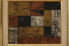 Joaquín-Torres-García-1929-Structuur-met-straat
