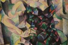 Leo-Gestel-1913-Kubistische-vrouwenfiguur-Staande-vrouw-2-detail
