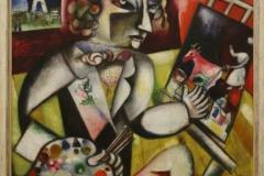 Marc-Chagall-1912-1913-Zelfportret-met-zeven-vingers-1