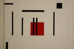 Marlow-Moss-1953-Compositie-in-rood-zwart-en-wit