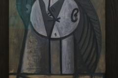 Pablo-Picasso-1943-Hoofden