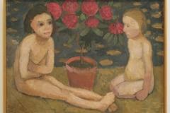 Paula-Modersohn-Becker-Kinderen-1