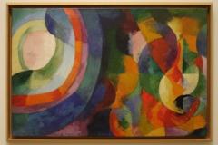 Robert-Delaunay-1912-1913-Cirkelvormen-Zon-Maan