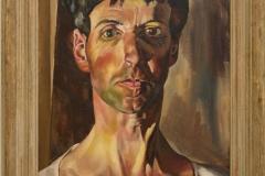 Stanley-Spencer-1936-Zelfportret