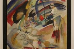 Wassily-Kandinsky-1913-Improvisatie-33-Oriënt-I