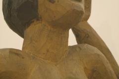 Ernst-Ludwig-Kirchner-1911-Dansende-vrouw-4-detail