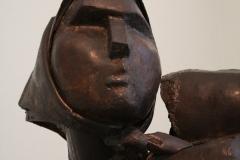 Julio-González-1936-1937-La-Montserrat-5-detail
