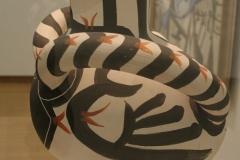 Pablo-Picasso-1951-Vaas-Grote-Vogel-Zwart-Gezicht-1