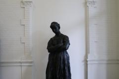 Rik-Wouters-1913-1924-Huiselijke-zorgen-1