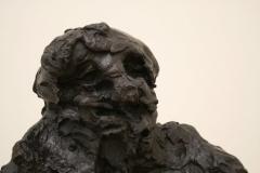 Willem-de-Kooning-1972-1979-Mosselraper-4-detail