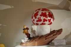 46-Kuifje-en-Bobbie-bij-reuzenpaddenstoel