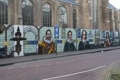 Delft-136-Geschiedeniswand-bij-Nieuwe-Kerk