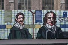 Delft-137-Geschiedeniswand-bij-Nieuwe-Kerk