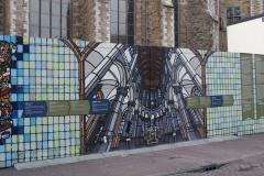 Delft-144-Geschiedeniswand-bij-Nieuwe-Kerk