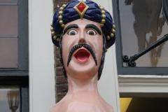 Delft-212-Gaper-bij-apotheek-De-Salamander