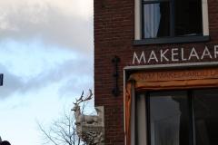 Groningen-313-Uithangbord-Voormalige-apotheek