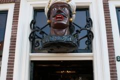 Haarlem-109-Drogisterij-AJ-van-der-Pigge-met-Gaper