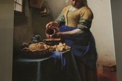 2016-04-09-Delft-Johannes-Vermeer-004-Het-melkmeisje-poster