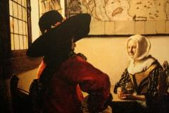 2016-04-09-Delft-Johannes-Vermeer-046-De-Soldaat-en-het-Lachende-Meisje-ca-1655-1660-detail