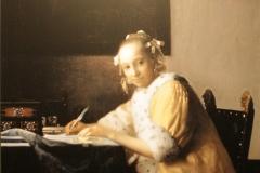 2016-04-09-Delft-Johannes-Vermeer-095-Schrijvend-Meisje-ca-1665-1666