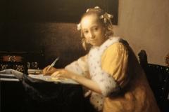 2016-04-09-Delft-Johannes-Vermeer-096-Schrijvend-Meisje-ca-1665-1666-detail
