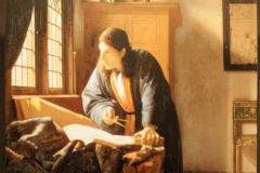 2016-04-09-Delft-Johannes-Vermeer-124-De-Geograaf-ca-1668-1669