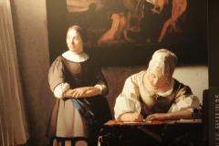 2016-04-09-Delft-Johannes-Vermeer-136-Schrijvende-Vrouw-met-Dienstbode-ca-1670-1671-detail