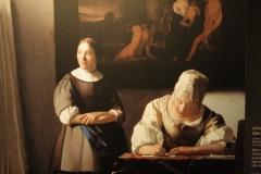 2016-04-09-Delft-Johannes-Vermeer-137-Schrijvende-Vrouw-met-Dienstbode-ca-1670-1671-detail