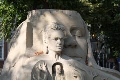 2018-07-24-Den-Haag-Zandsculpturen-005-Benjamin-Probanza-Liefde-voor-altijd-detail