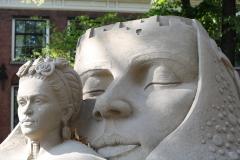 2018-07-24-Den-Haag-Zandsculpturen-010-Benjamin-Probanza-Liefde-voor-altijd-detail