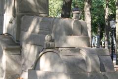 2018-07-24-Den-Haag-Zandsculpturen-026-Baldrick-Buckle-De-weg-vanaf-Scheveningen-wereldkampioen