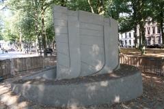 2018-07-24-Den-Haag-Zandsculpturen-044-Fergus-Mulvany-Ondenkbaar-achter
