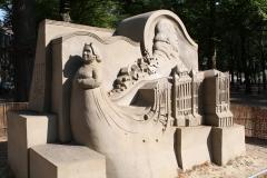 2018-07-24-Den-Haag-Zandsculpturen-069-Maxim-Gazendam-Verleden-en-Toekomst