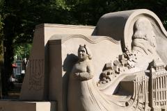 2018-07-24-Den-Haag-Zandsculpturen-075-Maxim-Gazendam-Verleden-en-Toekomst