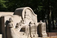 2018-07-24-Den-Haag-Zandsculpturen-077-Maxim-Gazendam-Verleden-en-Toekomst
